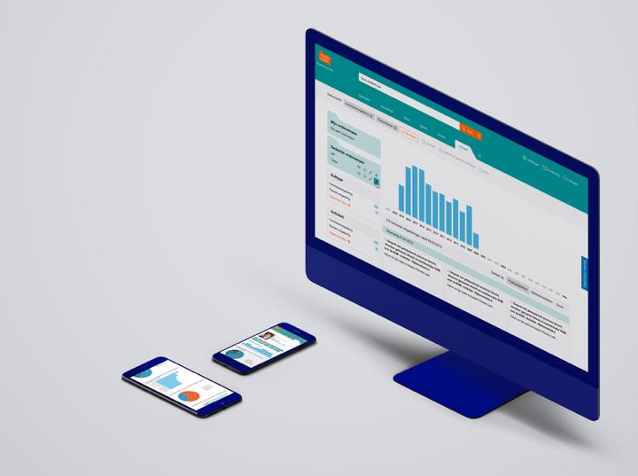Impressiefoto Haagse Feiten platform