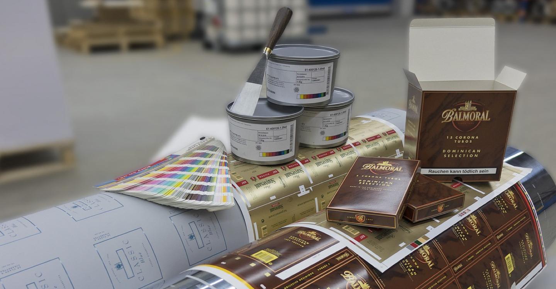 Sfeerbeeld Vrijdag Premium Printing producten
