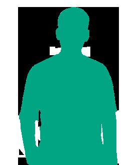 portret André