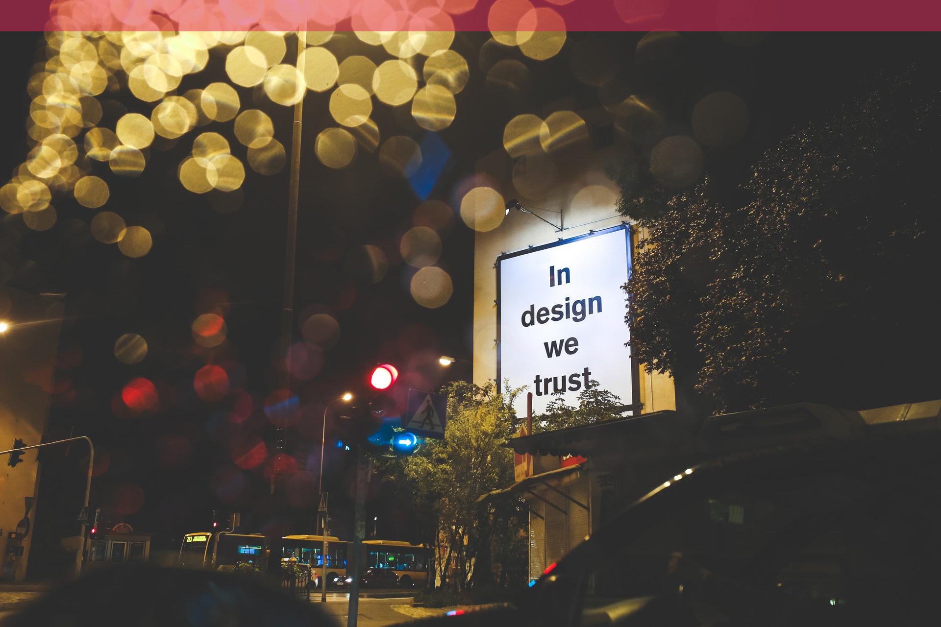 Slogan voor UX/UI blog